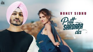 Putt Sardara Da Honey Sidhu Free MP3 Song Download 320 Kbps