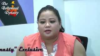 Exclusive Interview of Stand-Up Comedian Bharti Singh