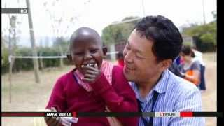 NHK World: Sweet Acts of Kindness