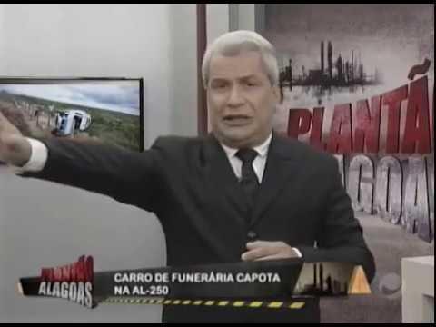 Plantão Alagoas (14/02/2018) - Parte 2