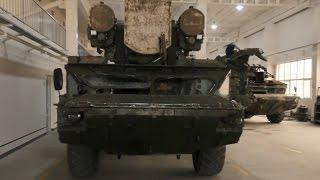 Իմ բանակը  Արտադրված է Հայաստանում