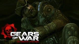 POOR DIZZY LMAO! (Gears of War Ultimate Edition)