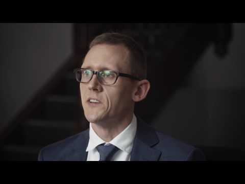 Platinum's Clay Smolinski - International Equities