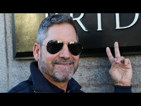Exclusive Interview from the United Kingdom - Grant Cardone