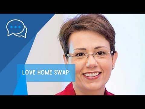 Célia Pronto of Love Home Swap