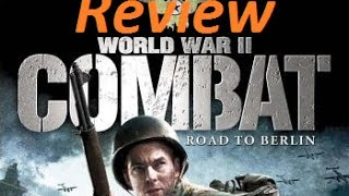 World War II Combat: Road to Berlin Review