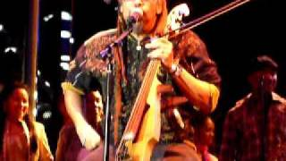 Damien, Stephen, & Julian Marley feat. Third World - 96 Degrees (9 Mile Music Fest Miami 3/12/11)