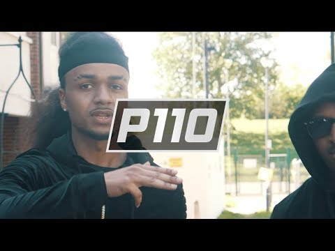 P110 - Gtay - Roll in Peace (Remix) [Music Video]