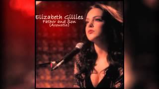 Elizabeth Gillies -