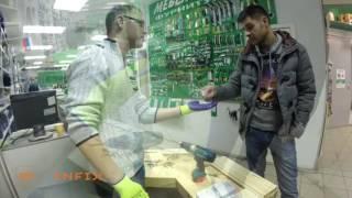 Презентация саморезов INFIX в магазине Метизы(, 2016-12-20T11:15:45.000Z)