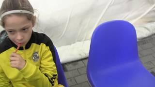 CZ3-FC Yellow Junior na Turnieju BK Turismo 2018-Wrocław-Rocznik 2011-Gramy Z Jedenastka Kąty Wr