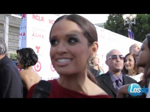 Rocsi Diaz Clears Up Rumors About Dating Juicy J