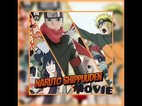 Alle Naruto Filme
