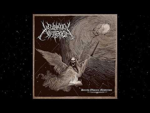 Lunatic Affliction - Secreta Obscura Mysterium (Full Album)