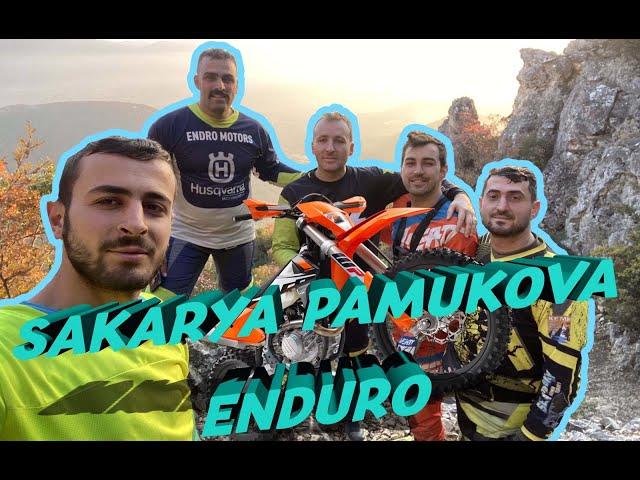 SAKARYA ENDURO - KROSS - PAMUKOVA ENDURO