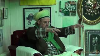 28.12.2017   Almanya Sohbeti   Seyh Ahmed Yasin Bursevi Hz.