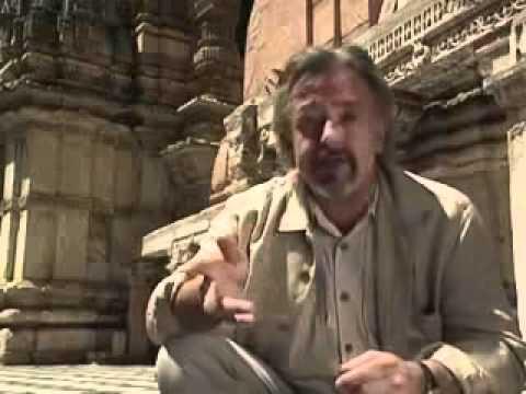 The Mahabharata (a documentary)