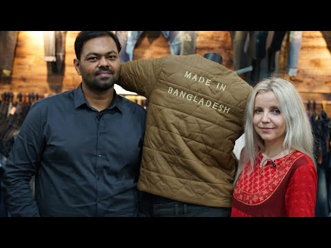 Made In Bangladesh - BBC Click