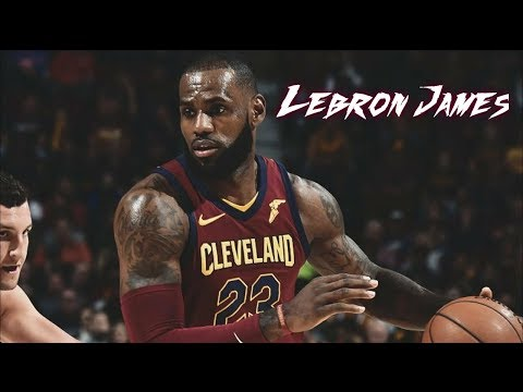 Lebron James Mix Do What I Want