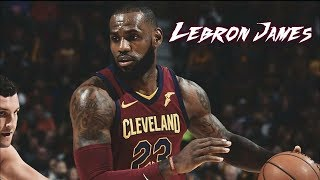 """Lebron James Mix """"Do What I Want"""""""