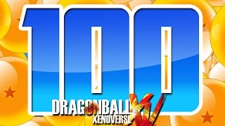 hour long special and giveaway dragon ball xenoverse gameplay xbox one e100   pungence