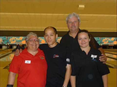 le forum du bowling / l'AJBF