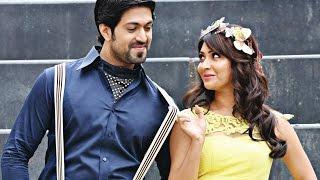 Santhu Straight Forward Kannada Movie| Movie Making | Rocking Star Yash | Radhika Pandit |