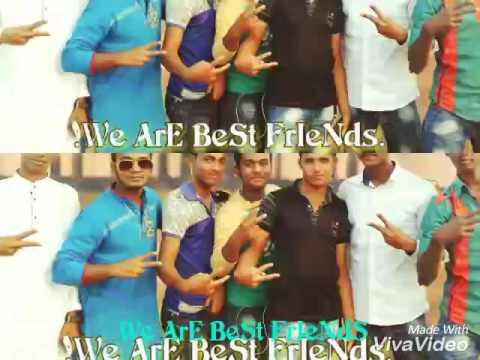 Dj Sakib mix....my best friend
