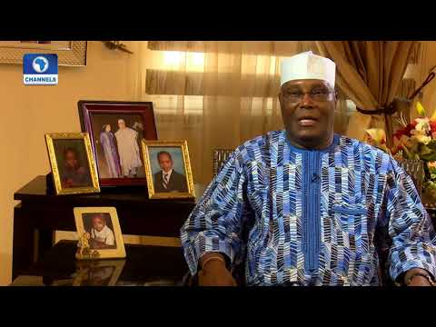 Broadcast: Atiku Announces Defection To PDP, Says APC Has Failed Nigerians
