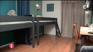 [DÉCO] Faire une seule chambre pour deux ados #CCVB