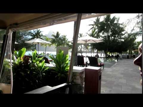 Our Honeymoon in French Polynesia (Moorea and Bora Bora)
