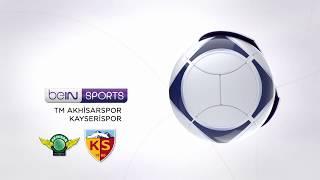 TM Akhisarspor 0 - 2 Kayserispor