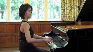 Haydn: Sonata in C No. 58, Hob.XVI:48