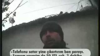 Repeat youtube video Ankara Genelevi - Genelevde emanet ücretine dikkat ! Gizli  çekim! Genelev mafyası!