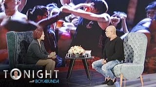 TWBA: Cathy discovers something about LizQuen loveteam