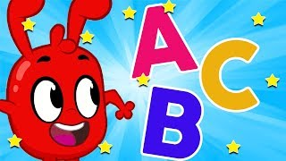 ABC Song + more! | ABC's and 123's | Morphle Nursery Rhymes | Morphle TV