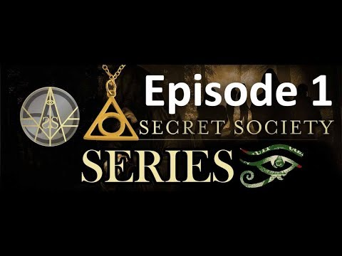 Secret journey episode 1