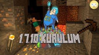 MİNECRAFT BİG DİG 1.7.10 KURULUM!