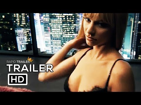 ANON Official Trailer #2 (2018) Amanda Seyfried, Clive Owen Sci-Fi Movie HD