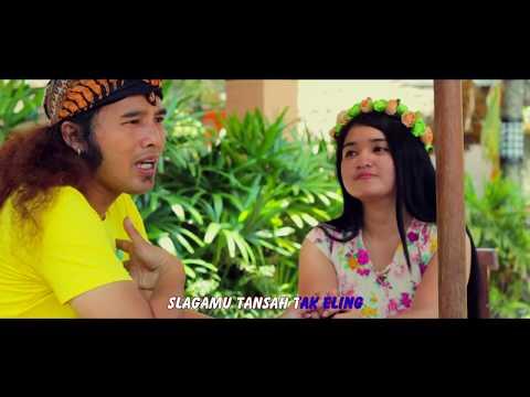 Kupu Kuning - Ki Rudi Gareng [ Official Video Clip ]