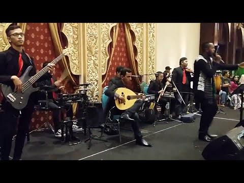 Vicar Alfayeth - Inab LIVE || 2016