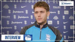 INTERVIEW   Alen Halilović signs for Blues