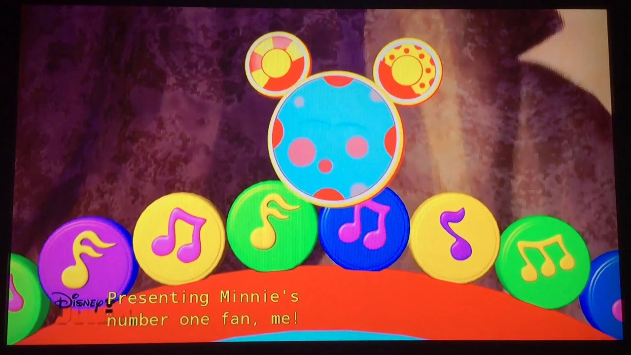 Download Pop Star Minnie Everybody Say Oh Toodles And Mystery Mouseketool
