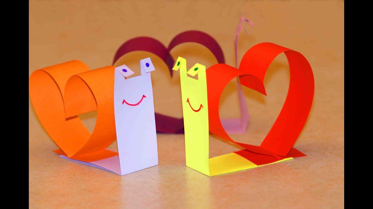 День влюблённых: Делаем подарки своими руками