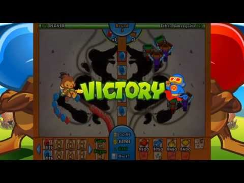 Bloons TD Battles Hack 3.0.4 // UNLIMITED MONEY AND HEALTH // NEW // IOS