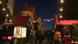 Weihnachtsmarkt Nürtingen