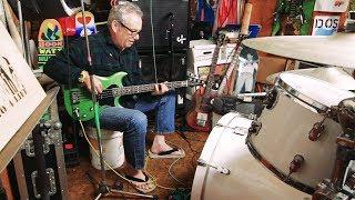 Pyramids Stereo Flanger First Impression: Mike Watt (the Minutemen, fIREHOSE)
