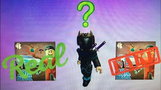 Roblox - Playing Games That Copied Other Games
