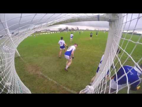 Independent.ie Sigerson Match Highlights - St Mary's 1-9 NUIG 1-7