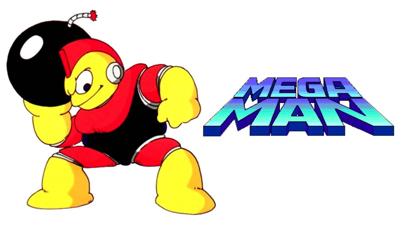 Mega Man 1 Bomb Man Stage Sega Genesis Remix Youtube